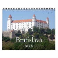 bratislava calendar