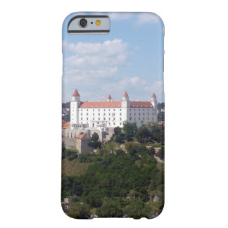 bratislava castle barely there iPhone 6 case