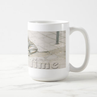 Bratislava Coffee Time Mug or Stein