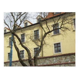 Bratislava Eslovaquia Postal