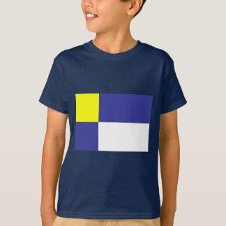 Bratislava Flag T-Shirt