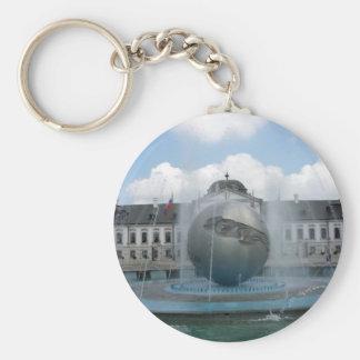 bratislava grassalkovich keychain