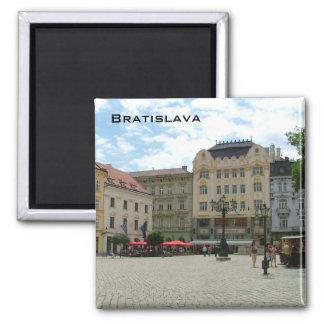 Bratislava Iman Para Frigorífico