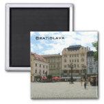 Bratislava Magnets