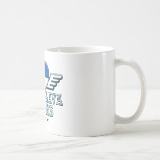 Bratislava Rocks v2 Classic White Coffee Mug