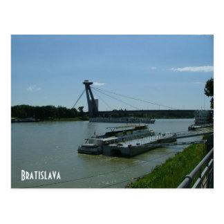Bratislava Postal