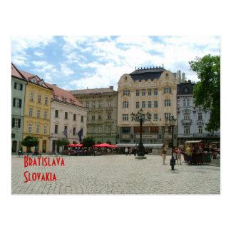Bratislava Postales