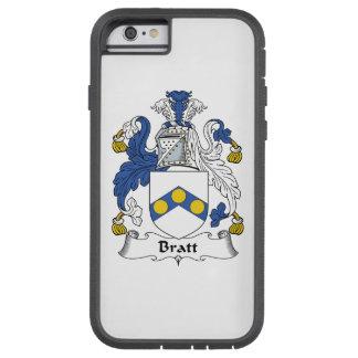 Bratt Family Crest Tough Xtreme iPhone 6 Case