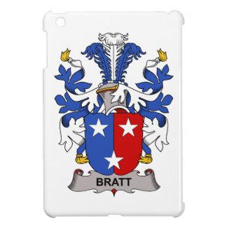 Bratt Family Crest Cover For The iPad Mini