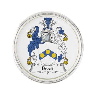 Bratt Family Crest