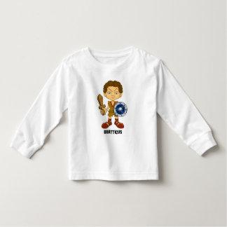 Bratticus (Craigs Cronies) T-shirt