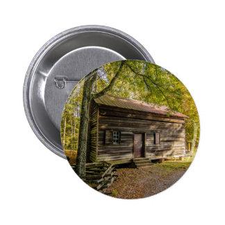 Brattonsville Historic District Pinback Button