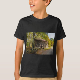 Brattonsville Historic District T-Shirt