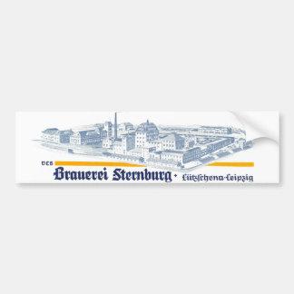 Brauerei Sternburg Bumper Sticker