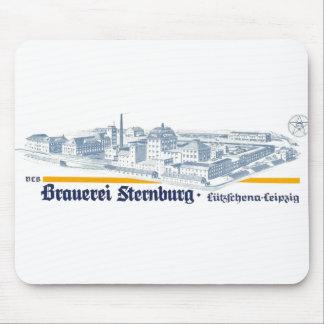 Brauerei Sternburg Mouse Pad