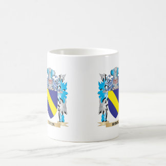 Braun Coat of Arms Coffee Mugs