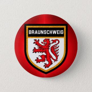 Braunschweig Flag Button