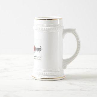 Braunschweiger Mumme Beer Stein Coffee Mug