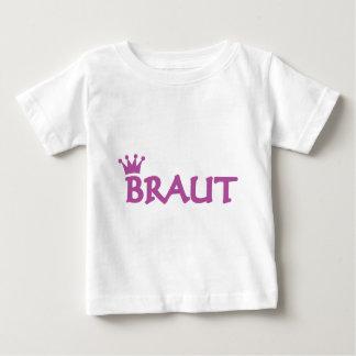 Braut icon shirts
