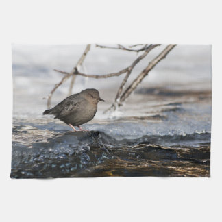 Brave American Dipper Hand Towels
