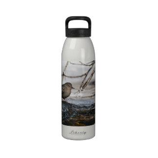 Brave American Dipper Reusable Water Bottle