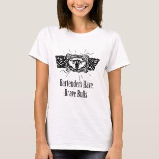Brave Bulls T-Shirt