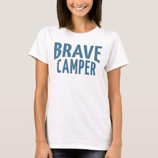 Brave Camper Shirt
