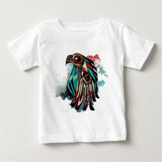 Brave Eagle - Living Sprit Baby T-Shirt