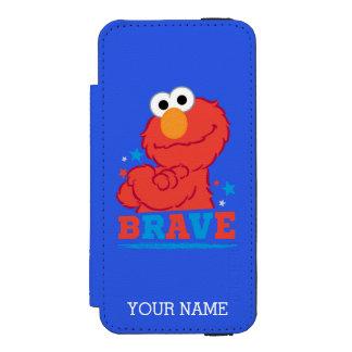 Brave Elmo iPhone SE/5/5s Wallet Case