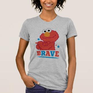 Brave Elmo T-Shirt