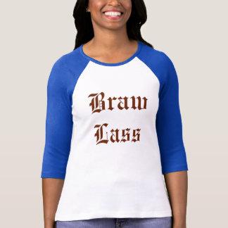 Brave Girl! T-Shirt