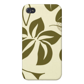 Brave Healthy Novel Refreshing iPhone 4/4S Cases