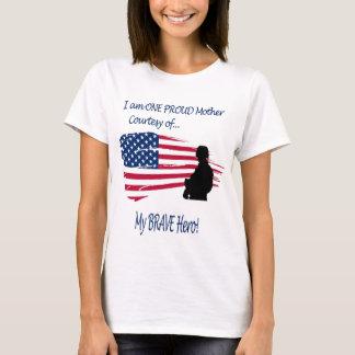 Brave Hero T-Shirt