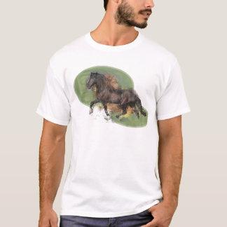 brave horse T-Shirt