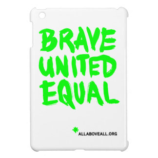 Brave iPad Mini Case