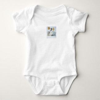 Brave Little Penguin T-shirt