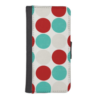 Brave Now Agreeable Pro-Active iPhone SE/5/5s Wallet Case