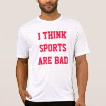 brave opinion t-shirt