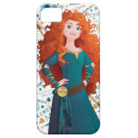 Brave Princess iPhone 5 Cover