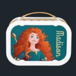 "Brave Princess - Personalized Lunch Box<br><div class=""desc"">Princess</div>"