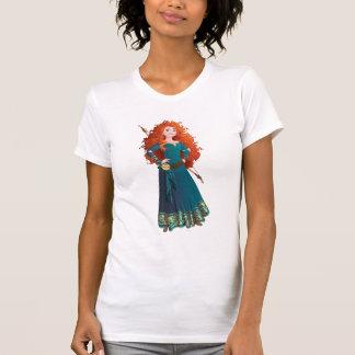 Brave Princess T-shirt