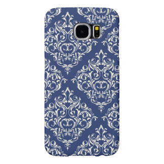 Brave Warmhearted Passionate Harmonious Samsung Galaxy S6 Cases
