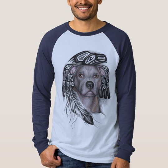 BraveHeart Pit Bull Rescue DEMPSEY T-Shirt