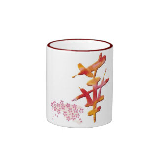 braveness ringer coffee mug