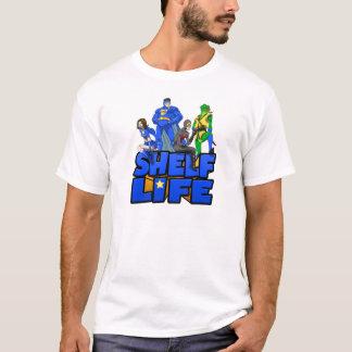 Braver Smarter Faster Heroes T-Shirt
