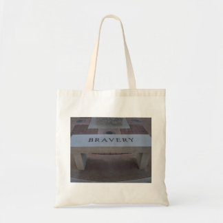 Bravery Grocery Tote