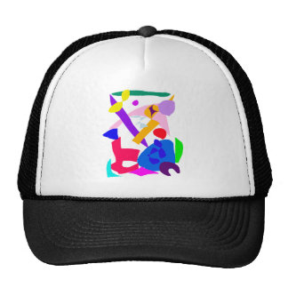Bravery Present Time No Matter Health Event Hats