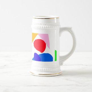 Bravery Present Time No Matter Health Event Coffee Mugs