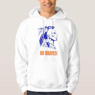 Braves Hoodie 2012