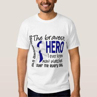 Bravest Hero I Ever Knew ALS Shirt